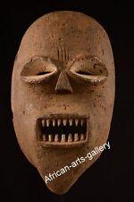 1246 Seltene Maske der Bembe DR Kongo / Congo Afrika
