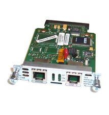 Cisco WIC-1AM Integrated Modem WAN Interface Card