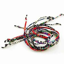 1 x Cinta cordon para sujetar las gafas etnico varios modelos caidas cuello