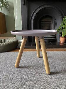 Normann Copenhagen Tablo Table Grey