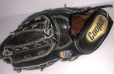 "Cooper Black Diamond 240 Size 11"" (LH Throw) Top Grain Stitched Baseball Glove"