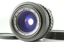 [Near Mint] Olympus OM System S Zuiko Auto-Zoom 28-48mm f4 From Japan #243