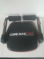 Core Max Pro Abs and Total Body Workout