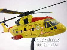 AgustaWestland AW101 Merlin Canada 1/72 Scale Diecast Metal Helicopter by NewRay