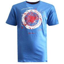 T-shirts et hauts pour garçon de 2 à 16 ans en 100% coton taille 10 - 11 ans