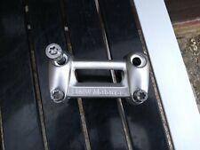 BMW R Nine T Handlebar mounts Clamp cap 8538047