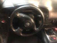 2000-2003Honda S2000 Steering Wheel Airbag Cruise Control Switches AP1 AP2 OEM
