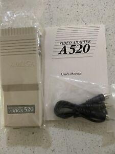 Amiga A520 Video Adapter