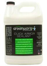 Car wax paint sealant detail spray polish