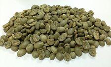 5KG  GREEN Coffee Beans Raw Un Roasted100%Arabica Our Top Premium Quality Beans