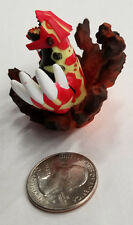 Pokemon Officially License Groudon Figure