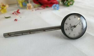 Vintage Mercer G - 91 Dial Guage / Precision Instrument