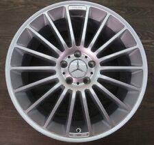 4 Jantes neuves 18'' look AMG Sport pour 4x4 Mercedes ML, GL