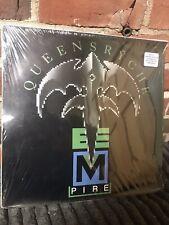 Queensryche Empire Lp Vinyl New Sealed Rare Record