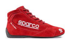 Sparco Slalom Race FIA 8856-2000 Approved BOOTS / Shoes Size 39 /6.5 Cobalt Blue