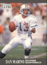 Dan Marino 1991 Ultra # 88