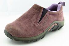 Merrell Toddler Sz 11.5 Medium Purple Athletic Leather