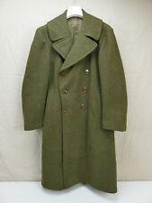 ORIGINAL US ARMY WW2 1943 Wool Winter Overcoat Winter Mantel Vintage