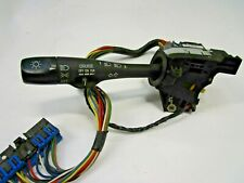 1997-2004 CORVETTE  TURN SIGNAL HEADLIGHT CRUISE CONTROL SWITCH 90 DAY WARRANTY