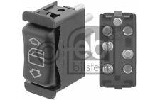 FEBI BILSTEIN Interruptor, elevalunas MERCEDES-BENZ 190 SL 23316