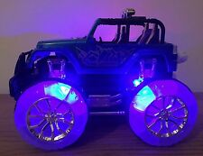 4X4 OFF ROAD MONSTER TRUCK RECHARGEABLE Radio Remote Control Car 4WD BOYS TOYS