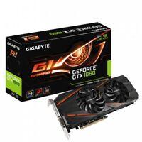 Gigabyte GeForce GTX 1060 G1 Gaming 6G (rev. 2.0) NVIDIA, 6 GB, GeForce GTX 1...