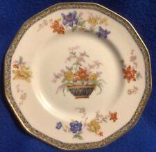"Theodore Haviland Limoges France GANGA 7 1/2"" Salad Plate"