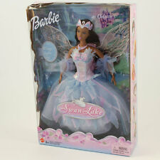 Mattel - Barbie Doll - 2003 Odette in Swan Lake (African American) *Non-Mint Box