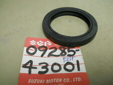 Suzuki NOS AS50, DR100, DR125, OR50, Oil Seal (43x58x7), # 09285-43001   S-9