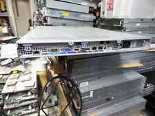 Dell PowerEdge R300 QUAD-Core XEON 2.5GHz 4GB Ram 1U Rack Server