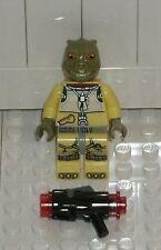 LEGO Star Wars Bossk + Stud Blaster 75167 Minifigure Bounty Hunter Pack