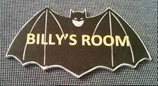 Children's Batman Playroom Home Decor