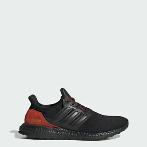 adidas UltraBOOST DNA BLACK RED ORANGE FW4899 Running All NMD Ultra Boost Men's
