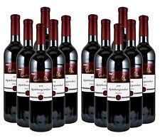 12 Fl. 2016 Spätburgunder Rotwein trocken - Direkt vom Weingut Wachter -