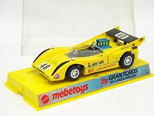 Mebetoys Gran Toros 1/43 - McLaren M8D Can Am