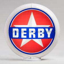 "Derby 13.5"" Gas Pump Globe (G121) FREE SHIPPING - U.S. Only"