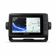 Garmin echoMap Plus 74cv Gps With Us Coastal BlueChart g3 Mapping 010-01894-01