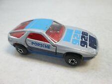 1979 Matchbox Superfast Porsche 928 Macau