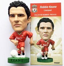 KEANE Liverpool Home Corinthian Prostars Series Club Release Loose/Card PRO1816