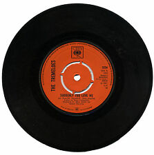 """TREMELOES  """"SUDDENLY YOU LOVE ME c/w AS YOU ARE""""  60's CLASSIC    LISTEN!"""