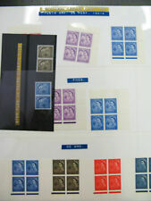 Great Britain Stamps Regional Specialty Collection