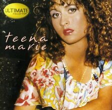 Teena Marie - Ultimate Collection [New CD]