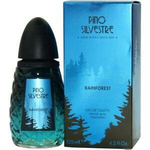 Rainforest by Pino Silvestre Eau De Toilette Natural Spray 4.2oz Men's Cologne
