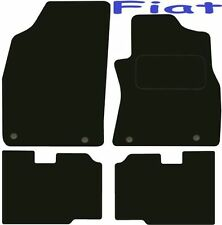 Fiat Punto Tailored car mats ** Deluxe Quality ** 2017 2016 2015 2014 2013 2012