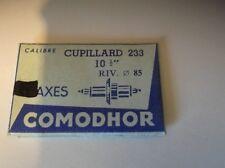 CUPILLARD 233 , Axe De Balancier , Balance Staff
