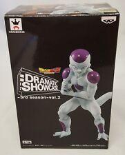 Dragon Ball Z Dramatic Showcase S3 Vol. 2 - Freeza 11cm BANP36531 US Seller
