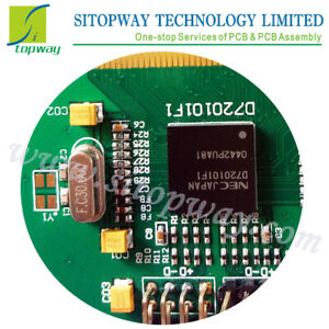 Low cost Good Quality PCB Manufacture PCB Assembly 1-12 Layers OEM ODM
