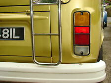 VW T2        WESTY BAY CAMPER  LIGHT GUARDS