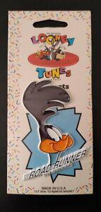 1993 Looney Tunes Magnet, ROADRUNNER (New in Package) Warner Brothers 1990's
