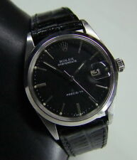 Rolex Men's Mechanical (Hand-winding) Wristwatches